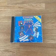 Traumsommer-Hits Chris Wolff, Tomy Steiner, Relax, Markus Ess, Denise... CD