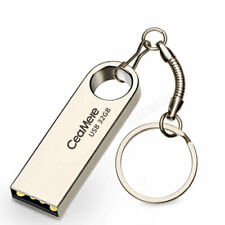 PENDRIVE Chiave CHIAVETTA USB 16G 32G 64G FLASH DISK MEMORIA di massa Penna
