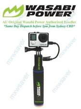 Wasabi Power CLUTCH (Power Bank Hand Grip) for GoPro, Compact Digital Cameras