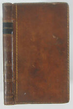 Rasselas, Prince of Abissinia; a Tale by Dr Johnson - 1814 with Topham vignette