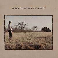 MARLON WILLIAMS - MARLON WILLIAMS  CD NEU