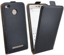 Étui pour Portable de Protection Accessoire Noir Xiaomi Redmi 3 Pro @ COFI