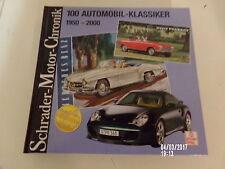 100 Automobil Klassiker 1950 - 2000 * Alfa Romeo * Austin Healey * DKW * MG *