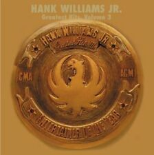 Hank Williams Jr. - Greatest Hits 3 [New CD] Manufactured On Demand