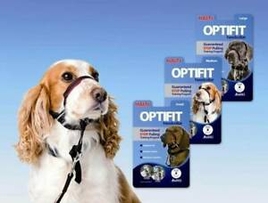 Halti Optifit Headcollar Multi Sizes Brand New Sealed Free UK Delivery Pick Now