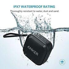 Anker SoundCore Sport Portable Bluetooth Speaker Waterproof (A3182H11) Black™