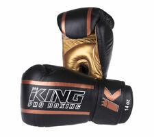 King Elite 3 Pro Muay Thai Boxing Glove