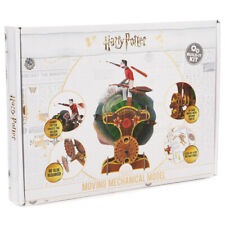 Harry Potter Cardboard Moving Mechanical Model Build-It Kit - Modhp02