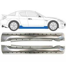 Mazda RX-8 RX8 2003-2012 Voll Schweller Reparaturblech / Paar
