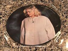 Madonna Picture Disc! Limited. U2 Prince David Bowie Michael Jackson Sheila E.