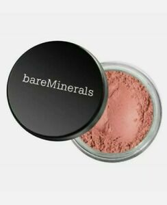 Bare Minerals Blush Exuberance 0.85g Brand New