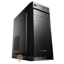 case Atx con alimentatore 500w Atlantik casa22 USB 3.0