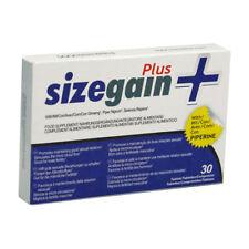 SIZEGAIN PLUS 30 Tabletten Penisvergrößerung Verlängerung Potenzmittel sex penis