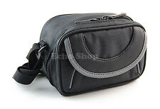 HD Camcorder DV Shoulder Carry Case Bag For SONY Handycam HDR CX405 PJ410 CX625