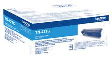 1x Original Brother TONER TN-421 DCP L8410 HL L8260 8360 MFC L8690 8900 CDW Cyan