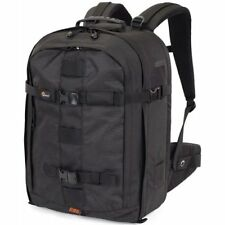 Lowepro Pro Runner 450 AW Photo Backpack Bag SLR Rucksack DSLR Black