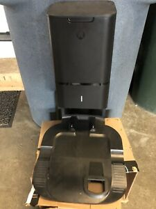 iRobot® Clean Base (black, base only) For Parts Only Cord Not Included