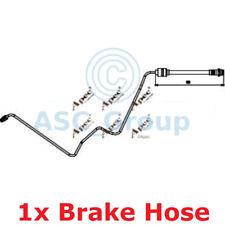 Apec BRAKING 660mm Scheibe Bremssattel Flexibel Gummischlauch Hos3836