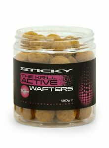 Sticky Baits The Krill Active Wafters