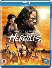 Hercules [Blu-ray] [Region Free] [DVD][Region 2]