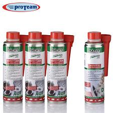 MATHY® AGR KUR (3x AGR Reiniger 300ml  1x Mathy D 250ml) AGR Ventil Reiniger