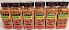 Simply Asia SWEET GARLIC GINGER Seasoning Spice Lot of SIX (6) 12 oz Bottles