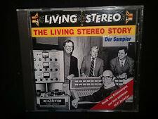 The Living Stereo Story Der Sampler 1995 Rca CD (1182)