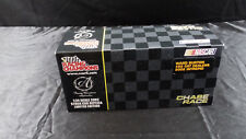 RACING CHAMPIONS WARD BURTON CATERPILLAR CAT DEALERS 1 OF 999 CHASE THE RACE D8