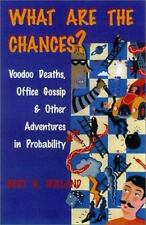 What Are the Chances?: Voodoo Deaths-ExLibrary