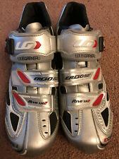 Louis Garneau cycling shoes Revo Xr2 Men's sz 12