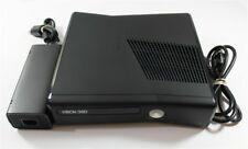 Microsoft Xbox 360 S Slim 4Gb System Console