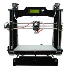 Geeetech Prusa I3 M201 STM32 2-in-1-out Mixer Color 3D Printer For Diy