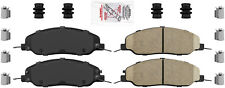 Disc Brake Pad Set-Base Front Autopartsource PTC1464 fits 13-14 Ford Mustang