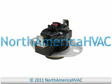 Ruud Corsaire Limit Switch Manual Reset 180 47-21900-06