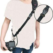 SLR Kameraband Digital Kameras Einschultrig Gurt Riemen für Canon Nikon