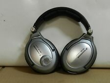 Sennheiser PXC 450 Headband Headphones - Silver