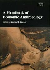 A Handbook Of Economic Anthropology (Elgar Original Reference)-ExLibrary