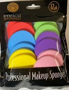 Makeup Sponges   Soft Cosmetic 12 in a pack