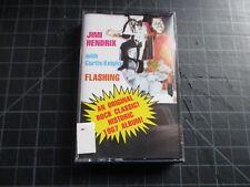 Vintage 1St Issue Jimi Hendrix Get That Feeling Sealed Cassette 1986 Ultra Rare