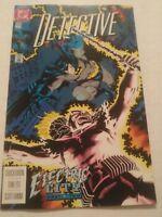 Detective Comics Batman #645 June 1992