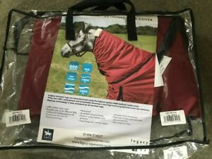 Legacy Turnout Neck Cover Large 100g Fill