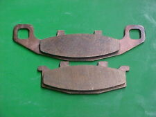 Kawasaki 91 92 93 ZR750 ZR750C 750 Zephyr Front or Rear Sintered Brake Pads K70
