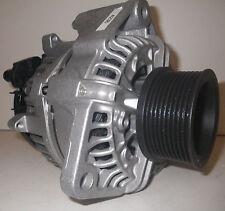 orig. Bosch Lichtmaschine für Mercedes Actros, 28 V, 80 A 0986042360, 0124555032
