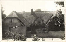 More details for witney posted & photo. house by muriel hewlett, photographer, witney.