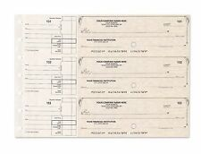 Manual checks business 300 Gold
