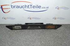 Audi A3 8P 05-08 Schalter Taster Heckklappe Griffleiste 3-Türer