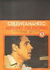 ADRIANO CELENTANO - celentanando LP
