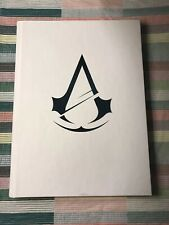 Assassins Creed Unity The Complete Official Guide Collector's Edition
