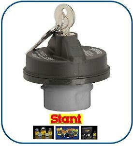 OEM Type Locking Fuel/Gas Cap For Fuel Tank - Genuine Stant 10508
