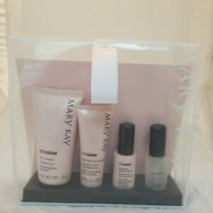 Mary Kay Timewise Trial Miracle Set~Normal to Oily Skin *Travel Size